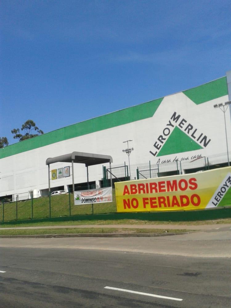 leroy merlin building supplies porto alegre rs