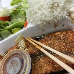 Kikku japanese fast food 43 fotos 97 beitr ge for Asian cuisine fresno ca