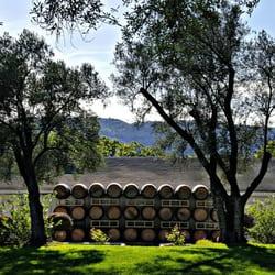 Photo Of B R Cohn Winery Glen Ellen Ca United States