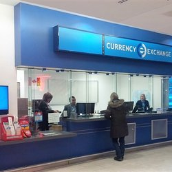 Photo Of Ice International Currency Exchange Halifax Ns Canada