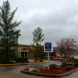 Photo Of Best Western Mccoy S Inn And Conference Center Ripley Wv United States