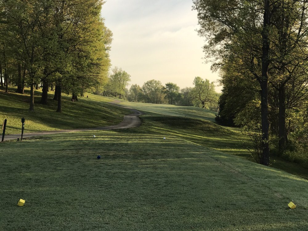 Quail Creek Golf Club: 6022 Wells Rd, St. Louis, MO