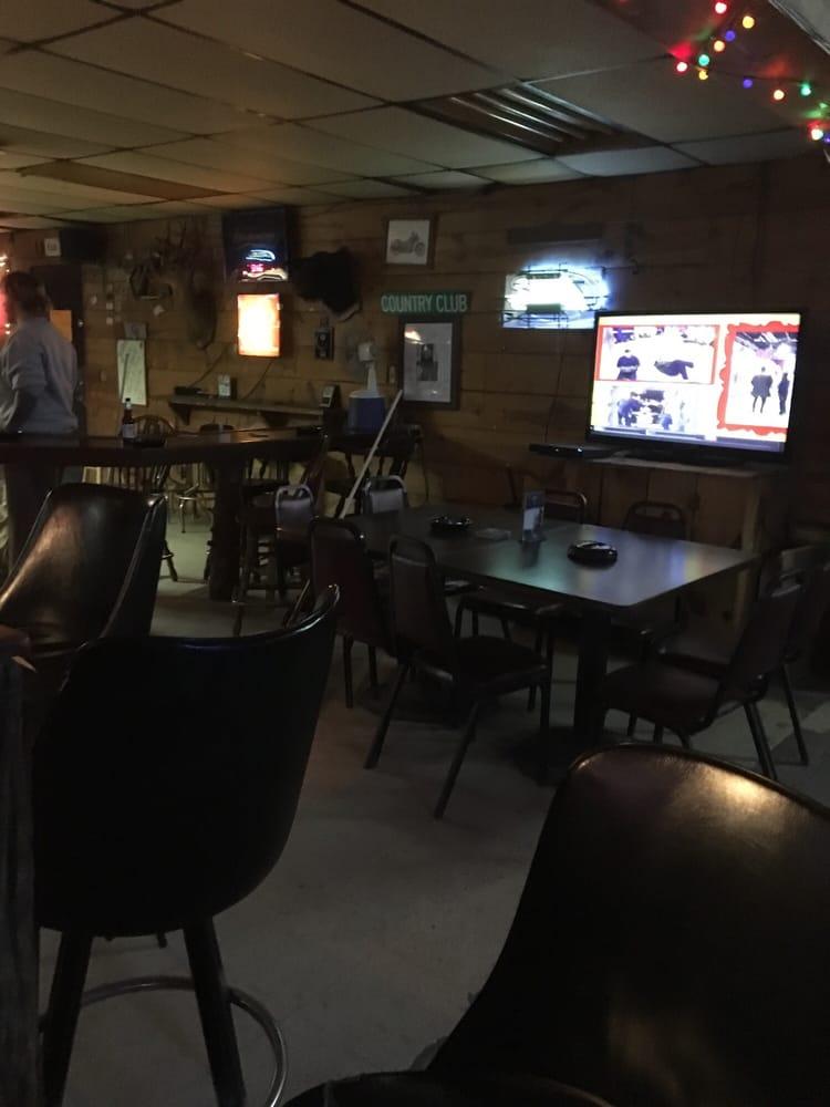Woodcrest Tavern: 11975 S Midwest Blvd, Guthrie, OK