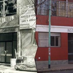 Instituto San Roque - Preschools - Plaza 1154, Villa Ortuzar, Buenos ...