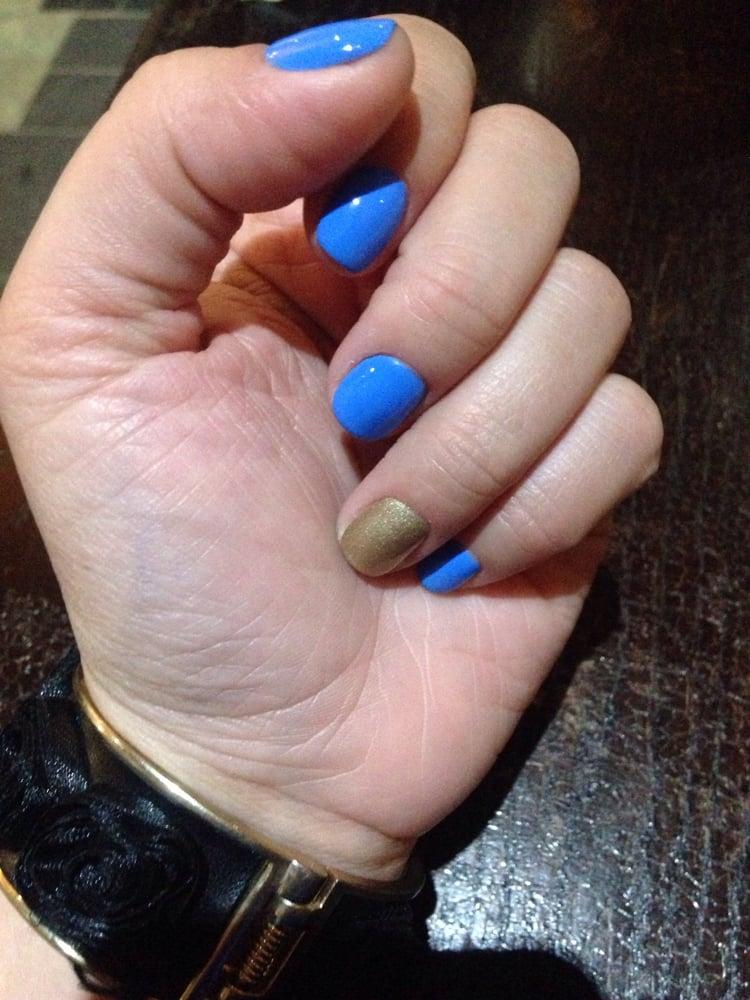 Nail pro 12 reviews nail salons 16106 crossbay blvd for 10 over 10 nail salon