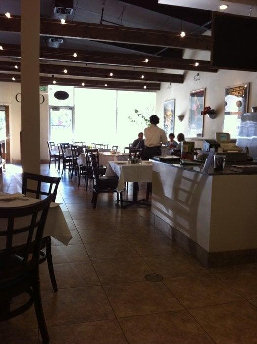Aldo S Cafe Los Gatos