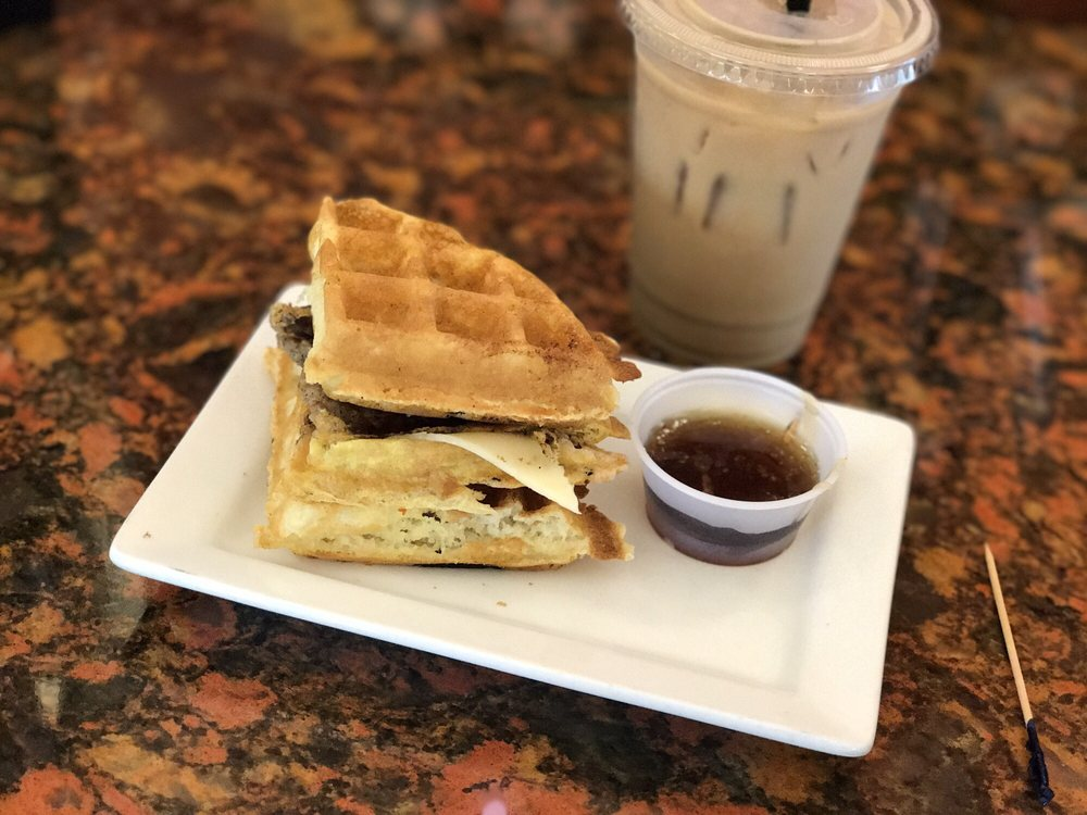 Social Spots from Just Love Coffee Cafe - Murfreesboro West