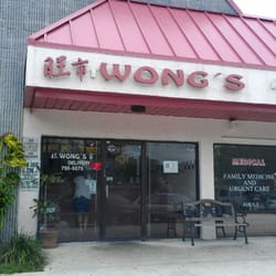 Best Chinese Restaurant In Coral Springs Fl