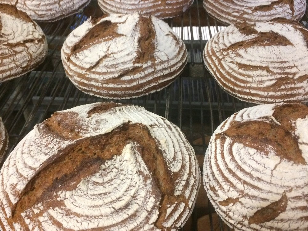 O Bread Bakery - 14 Photos - Bakeries - 352 Farm Barn Ln ...