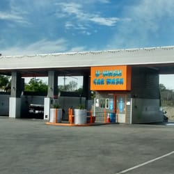 U wash car wash car wash 5841 warner ave huntington beach ca photo of u wash car wash huntington beach ca united states solutioingenieria Images