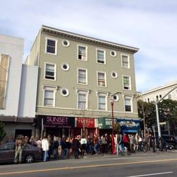 Photo Of Golden Eagle Hotel San Francisco Ca United States