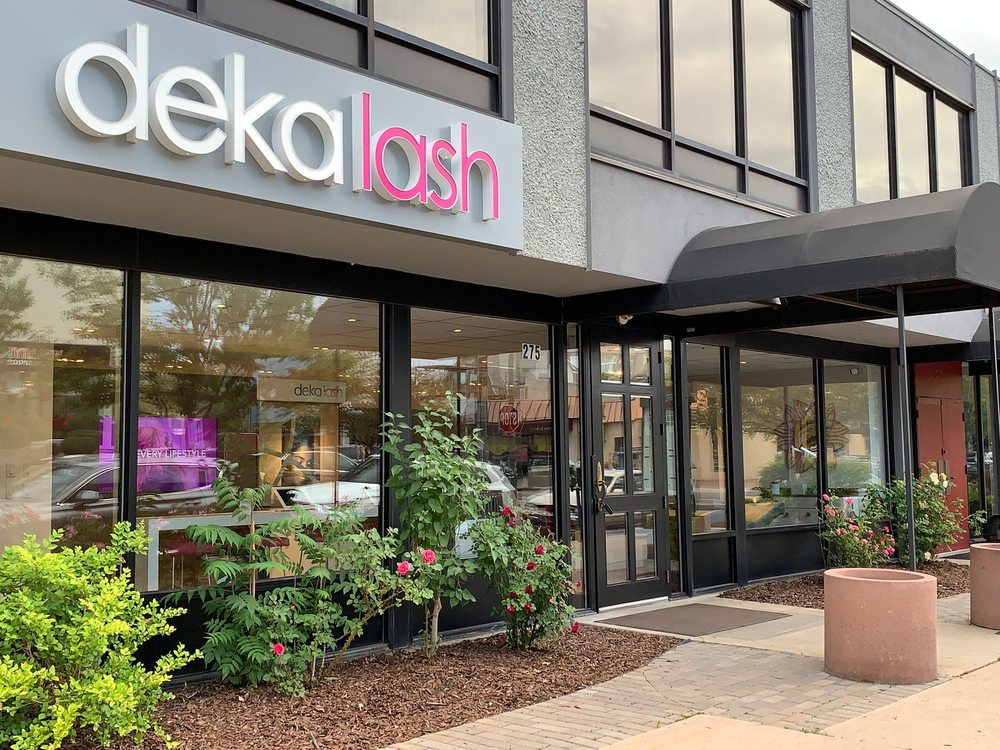 Deka Lash - Cherry Creek: 275 Clayton St, Denver, CO