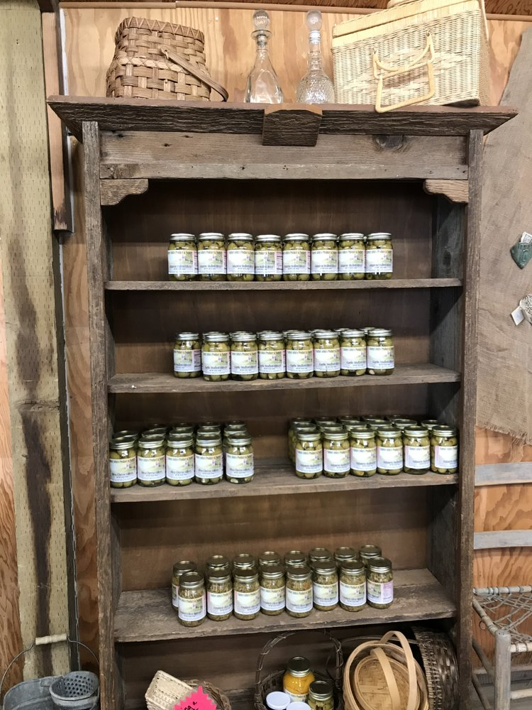 Farmer John's Produce & Nursery