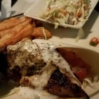 Photo Of Off The Hook Seafood Restaurant Chesapeake Va United States Half