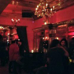 Eighteenth Street Lounge