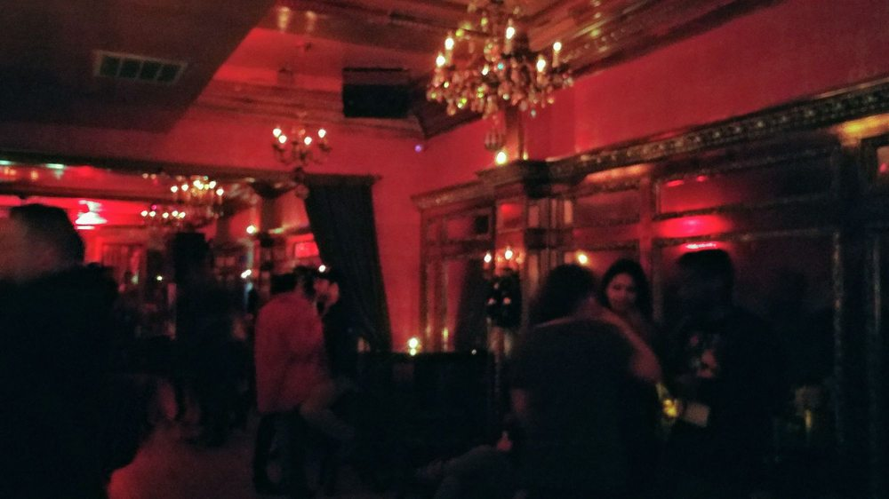 Eighteenth Street Lounge: 1212 18th St N W, Washington, DC, DC