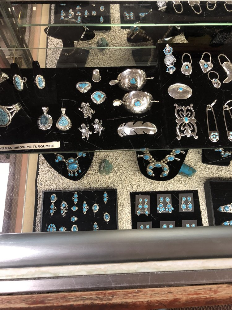 Cherokee Trading Post: 23107 N Frontage Rd, Clinton, OK