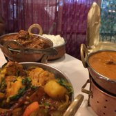 Photo Of Kitchen Of India   Parkville, MD, United States. Vindaloo In The