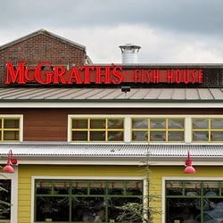 Mcgrath s fish house closed 88 photos 89 reviews for Mcgraths fish house