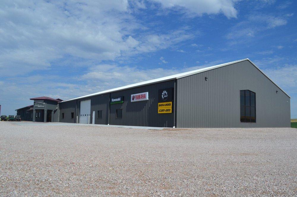 Eichner's Sales & Service: 1210 Ogallala Beach Rd, Ogallala, NE