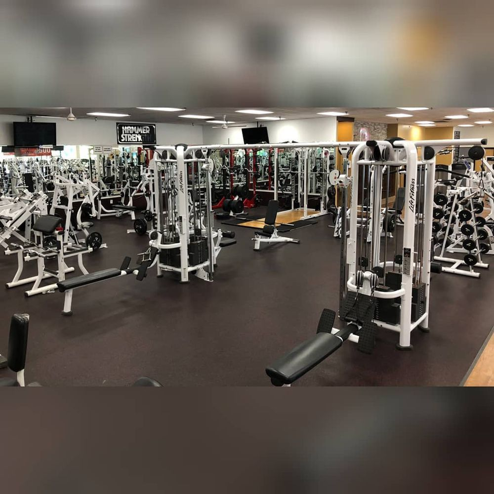 Fitness 19 Secane