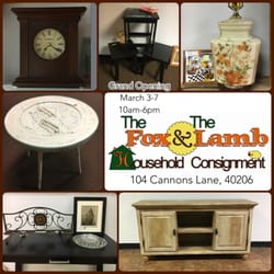 Photo Of Fox U0026 Lamb Household Consignment   Louisville, KY, United States