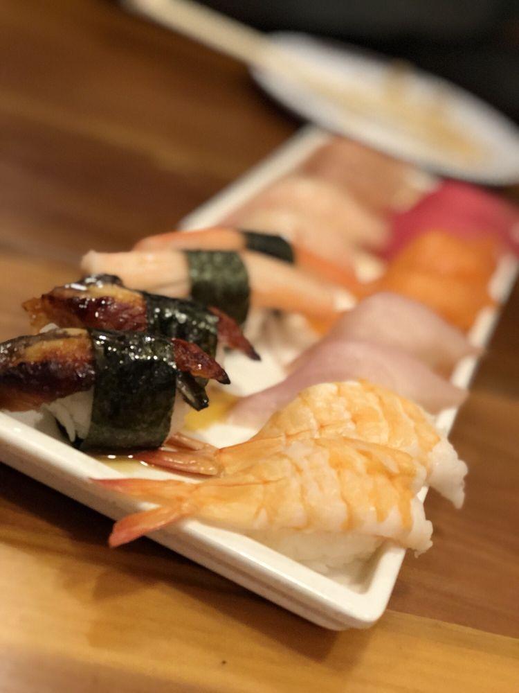 Super Sushi: 1502 Barton Rd, Redlands, CA