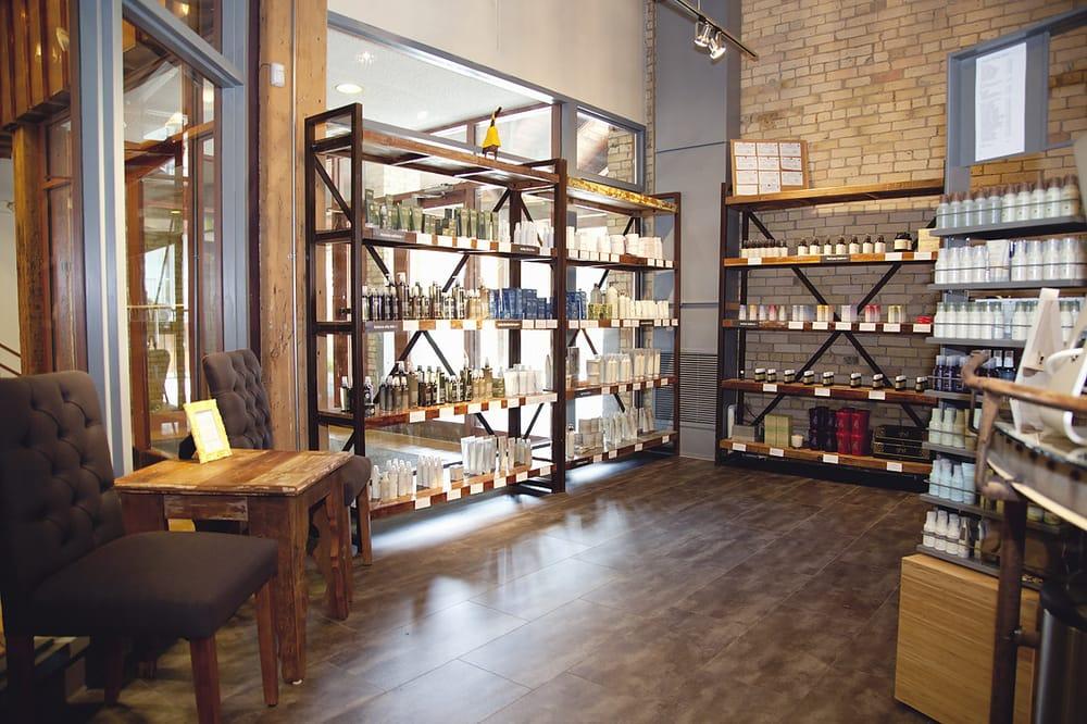 Kai salon spa 36 photos 23 reviews hair salons - Hair salons minnesota ...