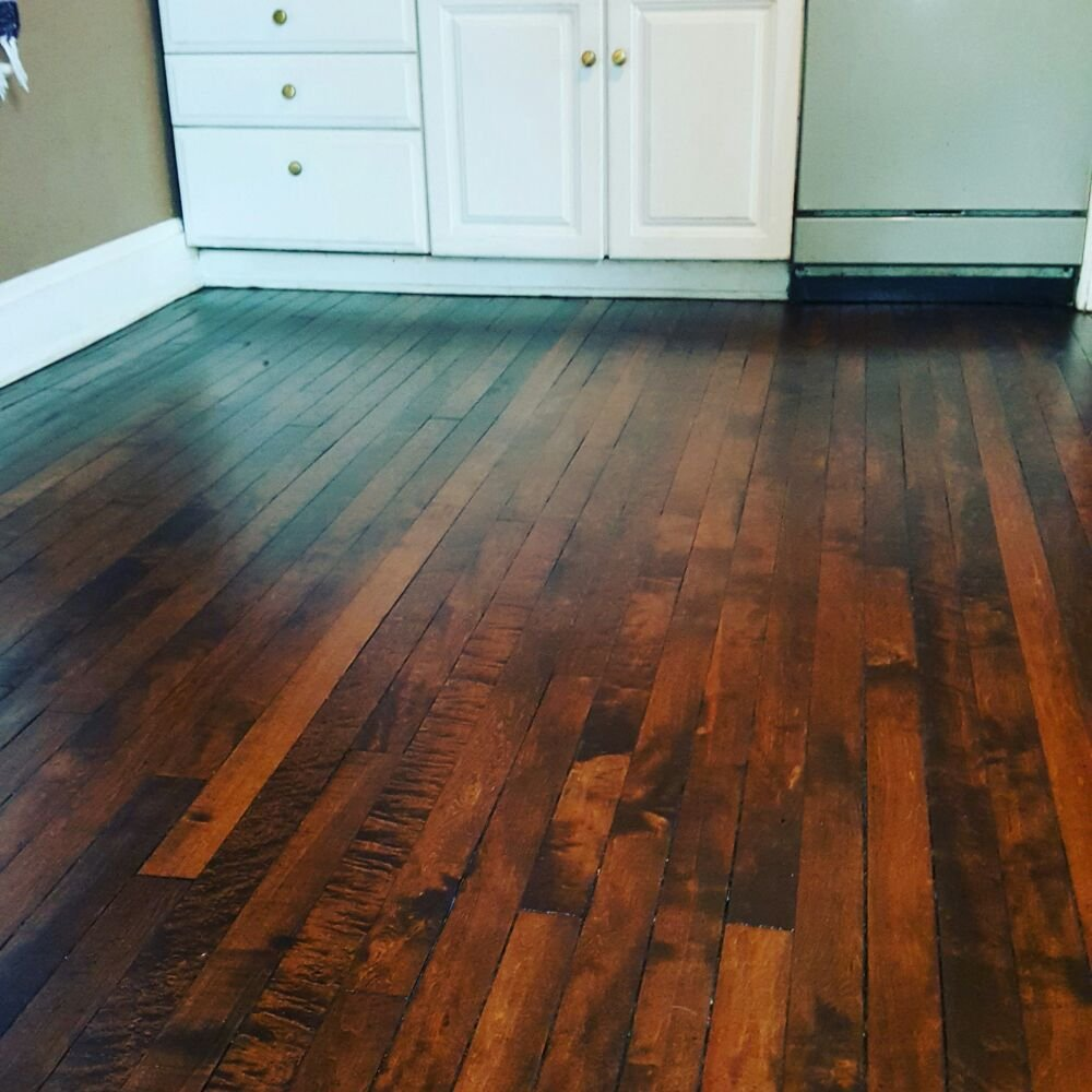 G'S Luxury Hardwood