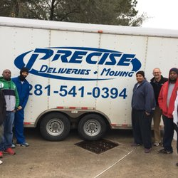 Precise Moving 20 Reviews Movers Willowbrook