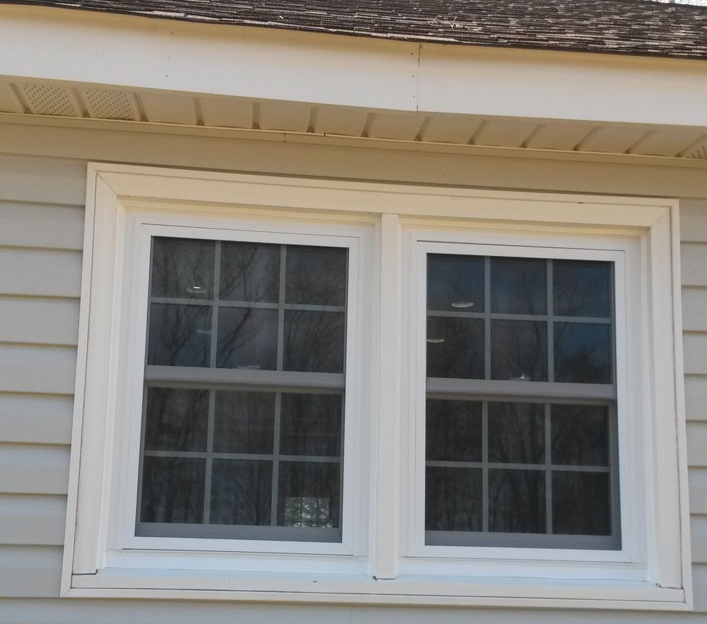 Washington Replacement Windows: 107 Justin Dr, Washington, NC