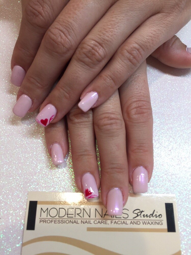 Photos For Modern Nails
