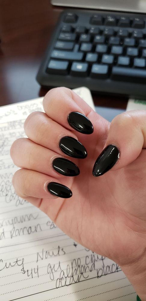 Cute Nails and Spa: 121 S State St, Marengo, IL
