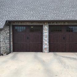 Photo of Precision Door Service - Oklahoma City OK United States & Precision Door Service - 18 Photos - Garage Door Services - 3980 I ...