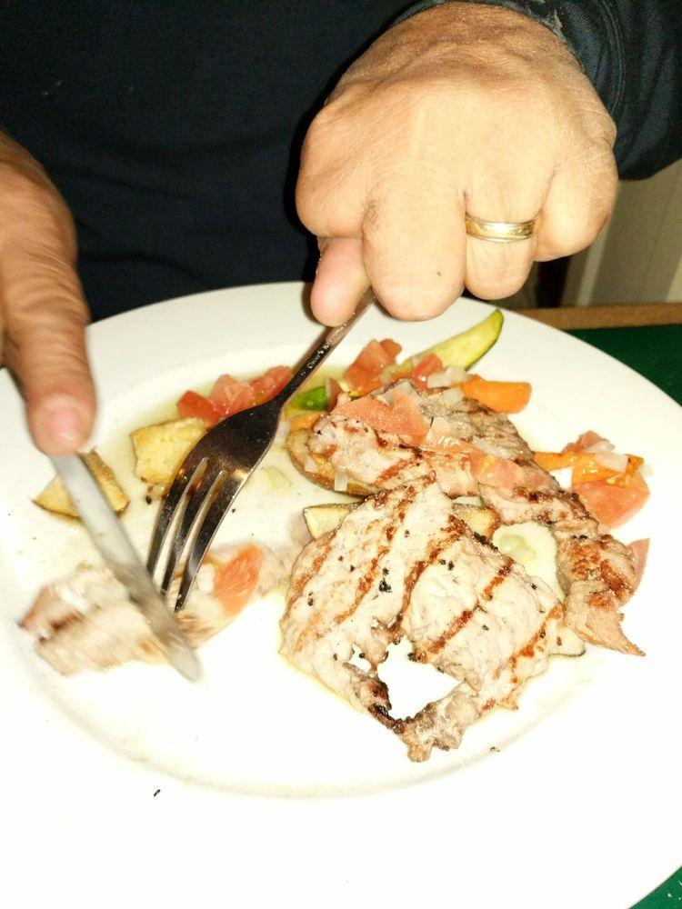 Miguel's Restaurant and Lounge: 5881 Sullivan Trl, Belfast, PA