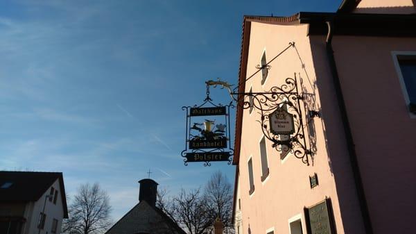 Das Polster Gourmet-Restaurant