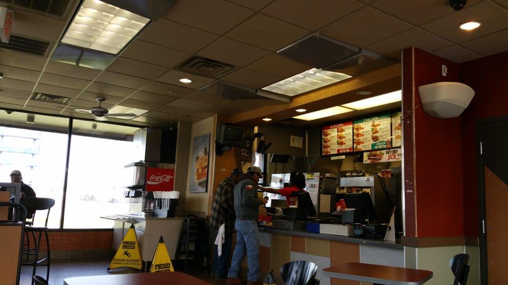 Fast Food Near Houston Tx