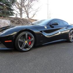 Photo Of Solar Shield Savage Mn United States Ferrari Berlinetta