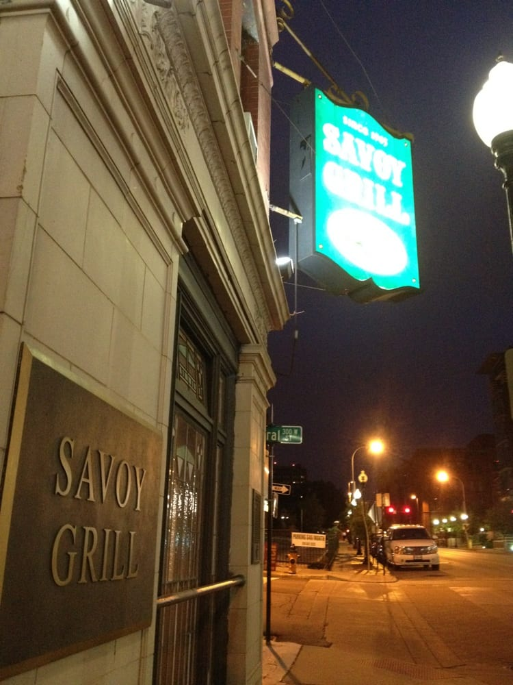 Good Italian Restaurants In Kansas City Mo