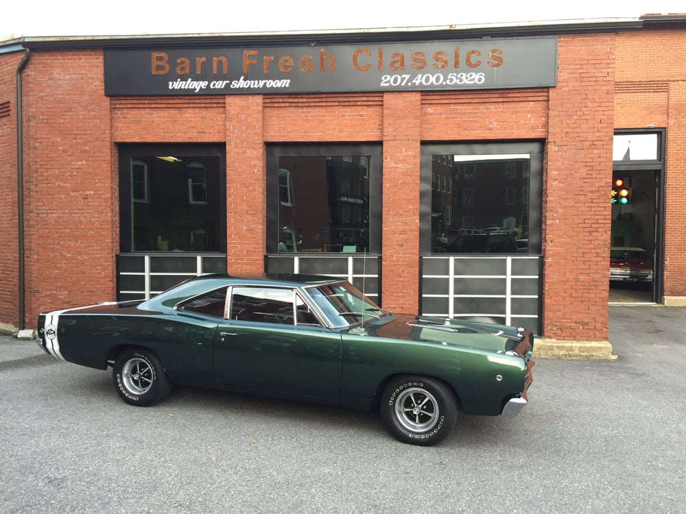 Barn Fresh Classics - Get Quote - Car Dealers - 2 Main St, Biddeford ...