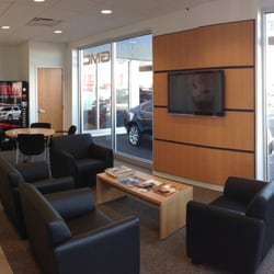 Photo Of Hove Buick Gmc Bradley Il United States Nice Waiting Area