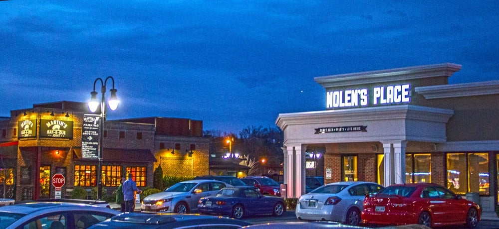 Nolen s place 45 photos 89 reviews american for Dining in nolensville tn