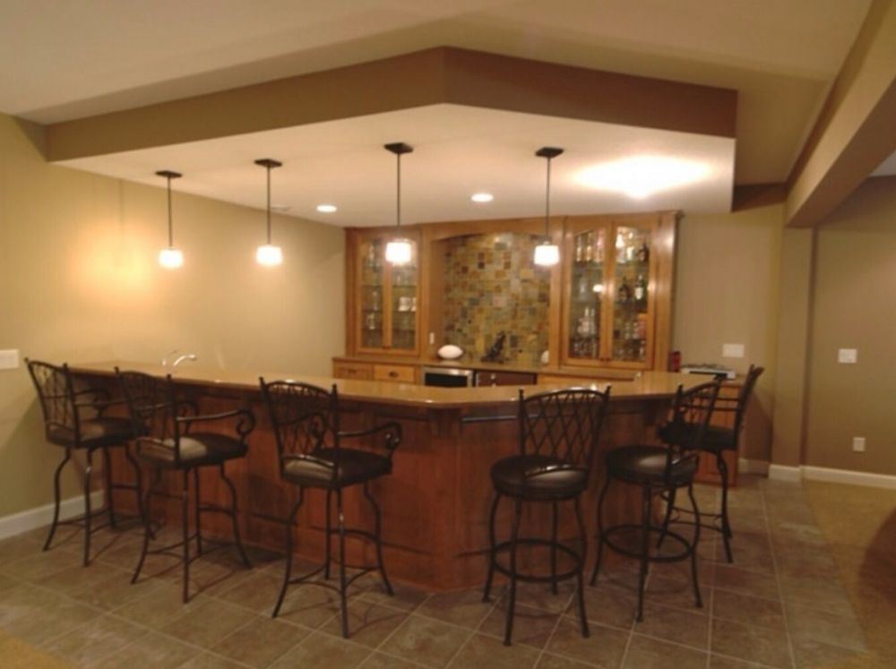 If You Are Looking For A Professional Basement Remodeling Service In Best Basement Remodeling Service