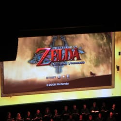The Legend Of Zelda Symphony Of The Goddesses - 2019 All You Need to
