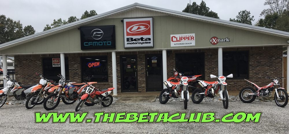 Adventure Off Road Cycles: 2539 Hwy 43 S, Leoma, TN