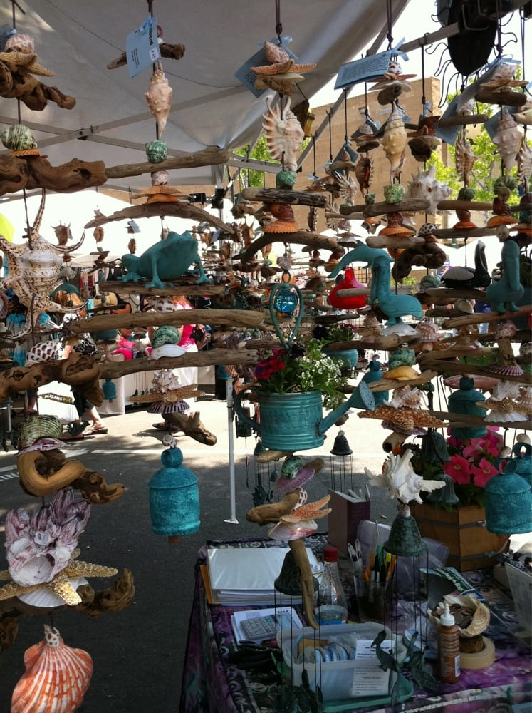 Montrose Arts And Crafts Festival