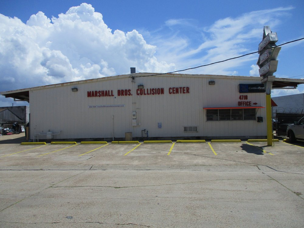 Marshall Brothers Collision Center