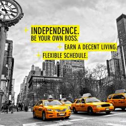 Photo Of Nyc Taxi Instructor Brooklyn Ny United States