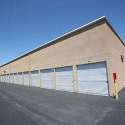 Photo Of North Melrose Self Storage Vista Ca United States