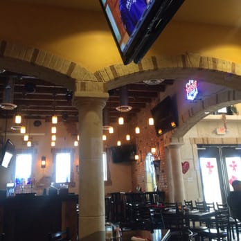 Grand Tequila Restaurant Cantina San Antonio Tx